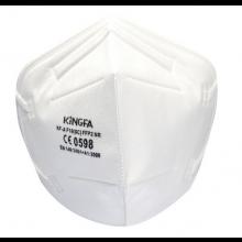 10 zertifizierte FFP2-Mund-Nasenmasken