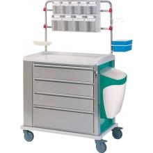 PCM4 Behandlungswagen