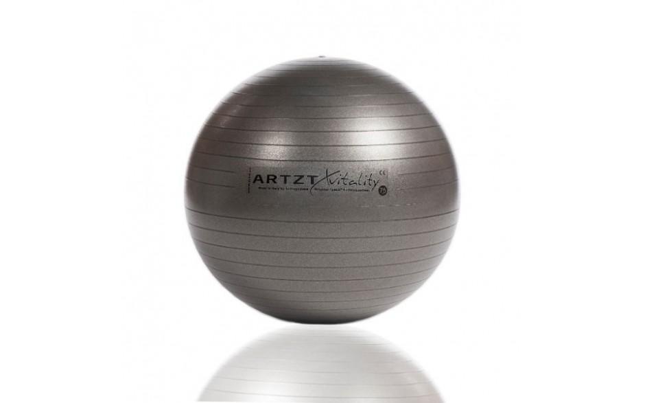 ARTZT vitality Fitness-Ball Professional, 75 cm/anthrazit
