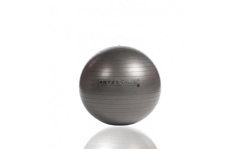 ARTZT vitality Fitness-Ball Professional, 45 cm/anthrazit