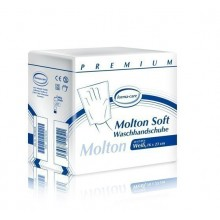 forma care MOLTON Waschhandschuh, 1.000 St.