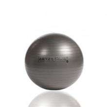 ARTZT vitality Fitness-Ball Professional, anthrazit, in 4 Größen