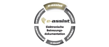 Pflegesoftware E-Assist