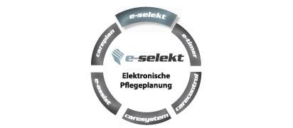 Pflegesoftware E-Selekt