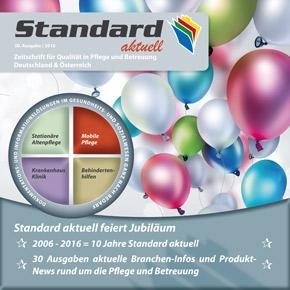 Standard Aktuell 30. Ausgabe