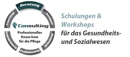 Consulting - Schulungen & Workshops