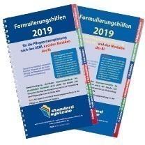 Formulierungshilfen 2019 nach AEDL/ATL